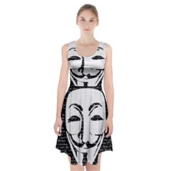 Antonymous   Racerback Midi Dress by Valentinaart
