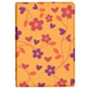 Floral pattern iPad Air Flip View1