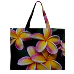 Premier Mix Flower Mini Tote Bag by alohaA