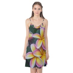 Premier Mix Flower Camis Nightgown by alohaA