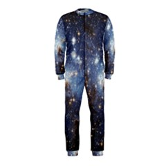 Large Magellanic Cloud Onepiece Jumpsuit (kids) by SpaceShop