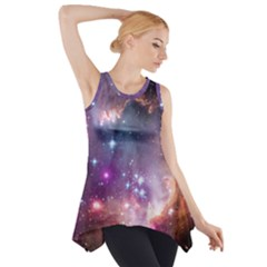 Small Magellanic Cloud Side Drop Tank Tunic by SpaceShop