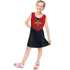 Dressed For Success Kids  Tunic Dress by pepitasart