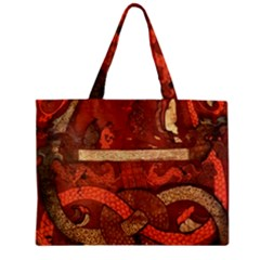 Works From The Local Mini Tote Bag by Simbadda