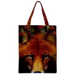 Fox Classic Tote Bag by Simbadda