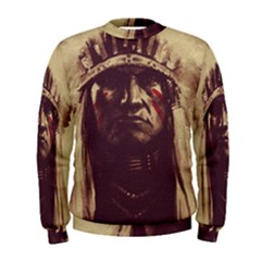 Indian Men s Sweatshirt