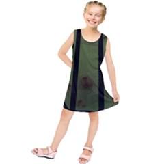 Fractal Prison Kids  Tunic Dress