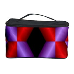 Star Of David Cosmetic Storage Case