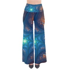 Fractal Star Pants by Simbadda