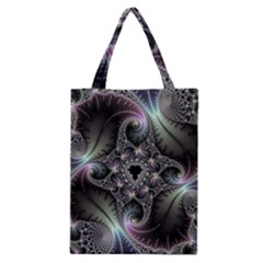 Beautiful Curves Classic Tote Bag by Simbadda