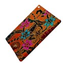 Colorful The Beautiful Of Art Indonesian Batik Pattern iPad Air 2 Hardshell Cases View4