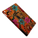 Colorful The Beautiful Of Art Indonesian Batik Pattern iPad Air 2 Hardshell Cases View5