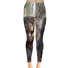 Walking Dead Leggings  by carlg
