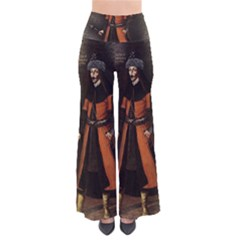 Count Vlad Dracula Pants by Valentinaart