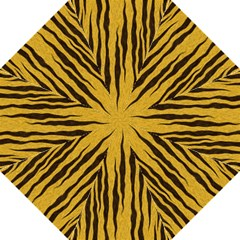 Seamless Fur Pattern Straight Umbrellas by Simbadda