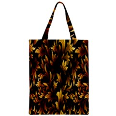 Loral Vintage Pattern Background Classic Tote Bag by Simbadda