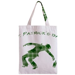 St  Patrick s Day Classic Tote Bag by Valentinaart