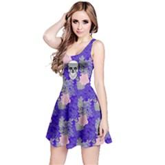 1501 pp Reversible Sleeveless Dress