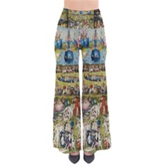Hieronymus Bosch Garden Of Earthly Delights Pants by MasterpiecesOfArt
