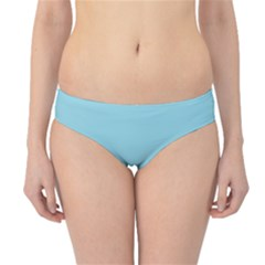 Carpediem Blue Hipster Bikini Bottoms by juvycreative