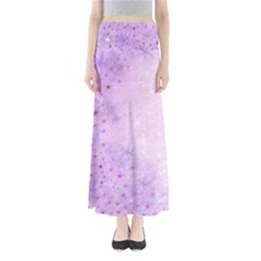 Sugarplum Maxi Skirt by runictreasure