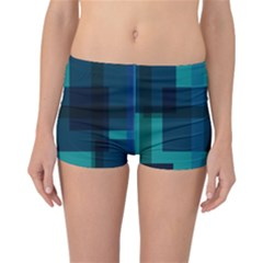 Boxes Abstractly Reversible Bikini Bottoms