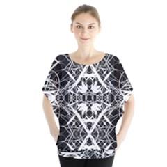Pattern Blouse by Valentinaart