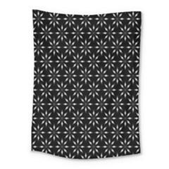Pattern Medium Tapestry by Valentinaart