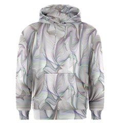 Abstract Background Chromatic Men s Pullover Hoodie