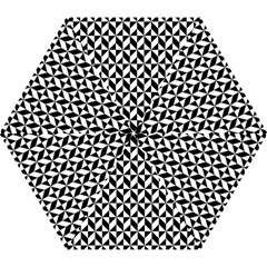 Pattern Mini Folding Umbrellas by Valentinaart