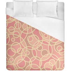 Pattern Duvet Cover (california King Size) by Valentinaart