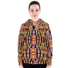 Brick House Mrtacpans Women s Zipper Hoodie