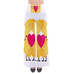 Say Pasta Love Pants by Alisyart