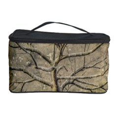 Ceiba Tree At Dry Forest Guayas District   Ecuador Cosmetic Storage Case by dflcprints
