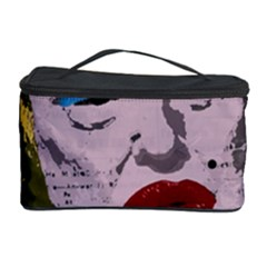 Happy Birthday Mr  President  Cosmetic Storage Case by Valentinaart