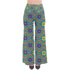 Folklore Pants by Valentinaart