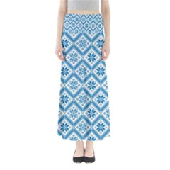 Folklore Maxi Skirts by Valentinaart