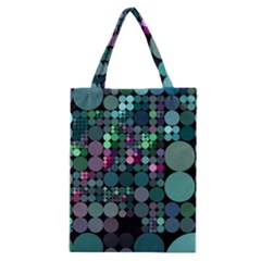 Color Party 03 Classic Tote Bag