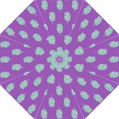 Disco Ball Wallpaper Retina Purple Light Hook Handle Umbrellas (medium) by Alisyart