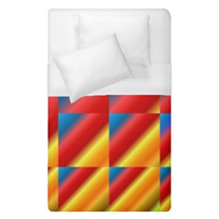 Gradient Map Filter Pack Table Duvet Cover (single Size)