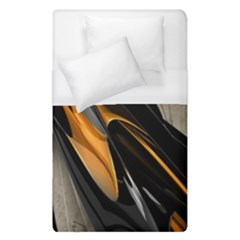 Abstract 3d Duvet Cover (single Size)