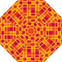 Pattern Straight Umbrellas by Valentinaart