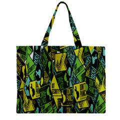 Don t Panic Digital Security Helpline Access Zipper Mini Tote Bag by Alisyart