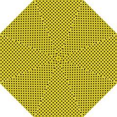Polka Dots Golf Umbrellas by Valentinaart