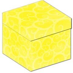 Pattern Storage Stool 12   by Valentinaart