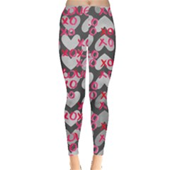 Xo Heart Leggings