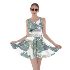 Palm Tree Skater Dress by CoolDesigns