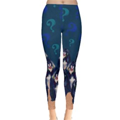 Monkey Question Leggings