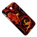 Lava Active Volcano Nature Samsung Galaxy Tab 3 (7 ) P3200 Hardshell Case  View5