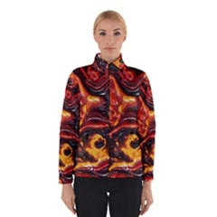 Lava Active Volcano Nature Winterwear by Alisyart